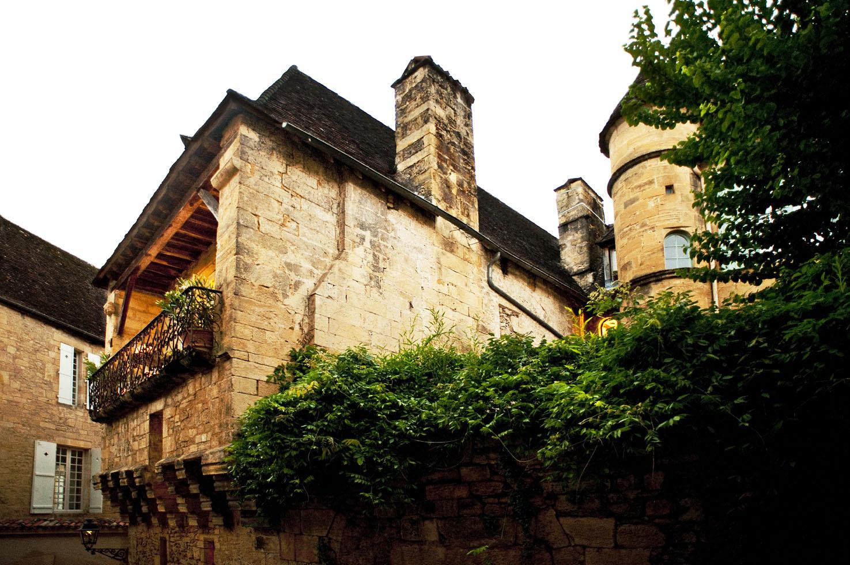 Hôtel particulier d'origine médiévale